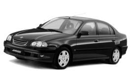 Toyota Avensis 1997-1999
