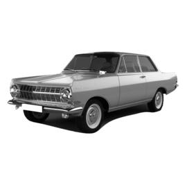 Opel Rekord A 1963-1965