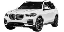 BMW X5 G05 2018+
