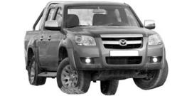 Mazda BT-50 2006-2011
