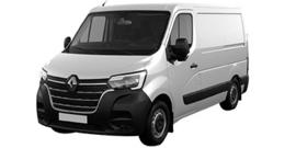 Renault Master 2019+
