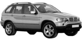 Bmw X5 E53 2003-2007