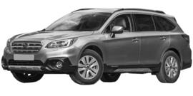 Subaru Outback vanaf 03/2015+