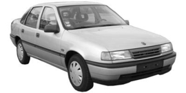 Opel Vectra A 1988-1996