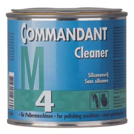 Commandant M4 reiniger voor machine