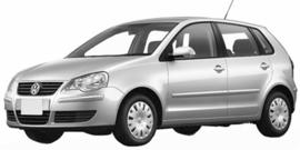 Volkswagen Polo 05/2005 -05/2009