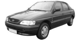 Ford Escort 1990-1995