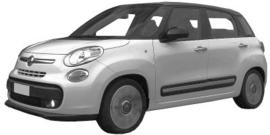 Fiat 500 L 2012+