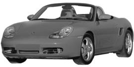 Porsche Boxster  (986)  1996-2004