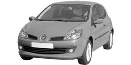 Renault Clio III 2005-2009