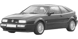 Volkswagen Corrado  1988-1996