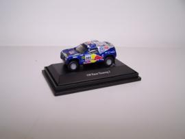 Volkswagen Race Touareg no 305