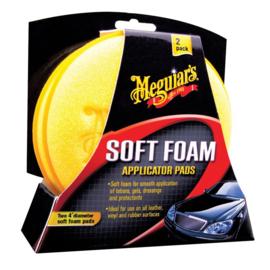 Soft Foam Applicator pads