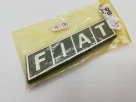 Logo voor Fiat Panda 1986 tot 1994