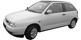 Seat Ibiza 08/1993-2000