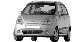 Daewoo Matiz 2005-2010
