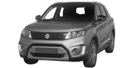 Suzuki Vitara vanaf 02/2015+