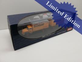 Schuco , Magirus - Deutz S 6500 mit anhanger Limited Edition