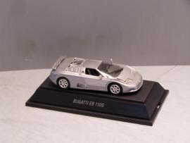 Modelauto Bugatti EB 110 S 1:43