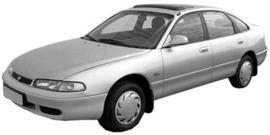 Mazda 626 1992-1996