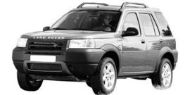 Landrover Freelander 1998-2006
