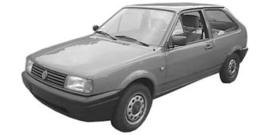 Volkswagen Polo 09/1990 -08/1994