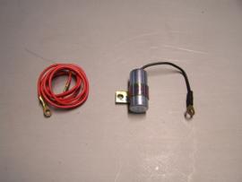 Condensator Fiat 850 Ducellier