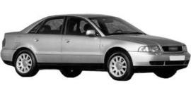 Audi A4 1996-1999