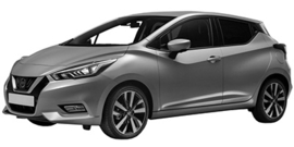 Nissan Micra K14 3/2017+