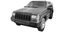 Chrysler Grand Cherokee 1991-1999