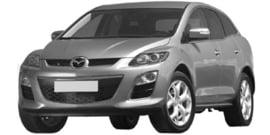 Mazda CX-7 2007-2013