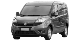Fiat Doblo 2015-