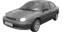 Chrysler Neon 1994-2000