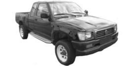 Volkswagen Taro 04/1989 -03/1997