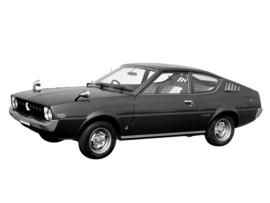 Mitsubishi Lancer 1975-1984