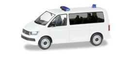 Herpa MiniKit: VW T6 Bus, wit