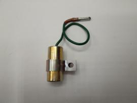 Condensator Citroen Axel