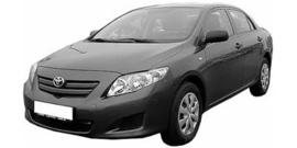 Toyota Corolla 2008-2010