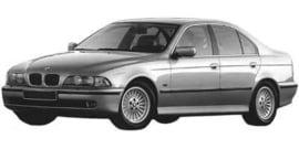 Bmw 5 Serie E39 1996-2004