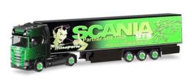 Scania CS HD K.Sz. GS Transporte