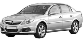 Opel Vectra C 10/2005+