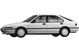 Honda (Acura) Integra 1985-1990