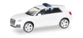 Herpa MiniKit: Audi Q2 Wit