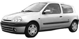 Renault Clio II 1998-2005