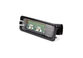 Kentekenplaatverlichting Volkswagen Polo 05/2014-2017 Led