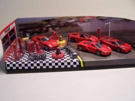 Ferrari Race en Play Set