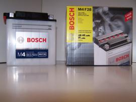 Accu CB10L-A2  M4F28 Bosch