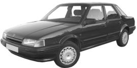 Rover Montego 1985-1990