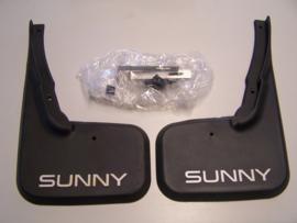 Spatlappen Nissan Sunny N14 sedan