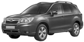 Subaru Forester vanaf 03/2013+